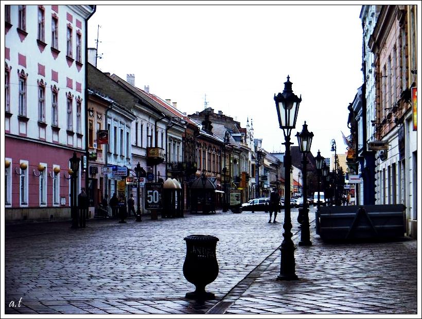 Kosice`Slovakia`