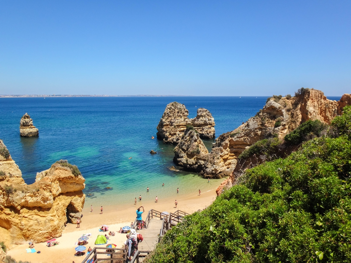 6 Beautiful Places You Need To See In Lagos Portugal